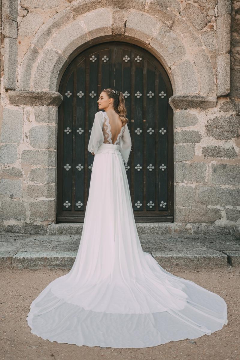 María Baraza - Faith