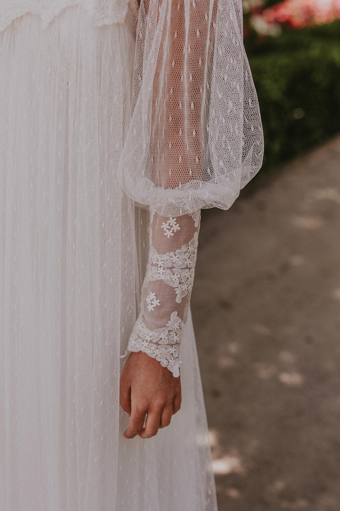 Oriental Flower - Lorena Merino