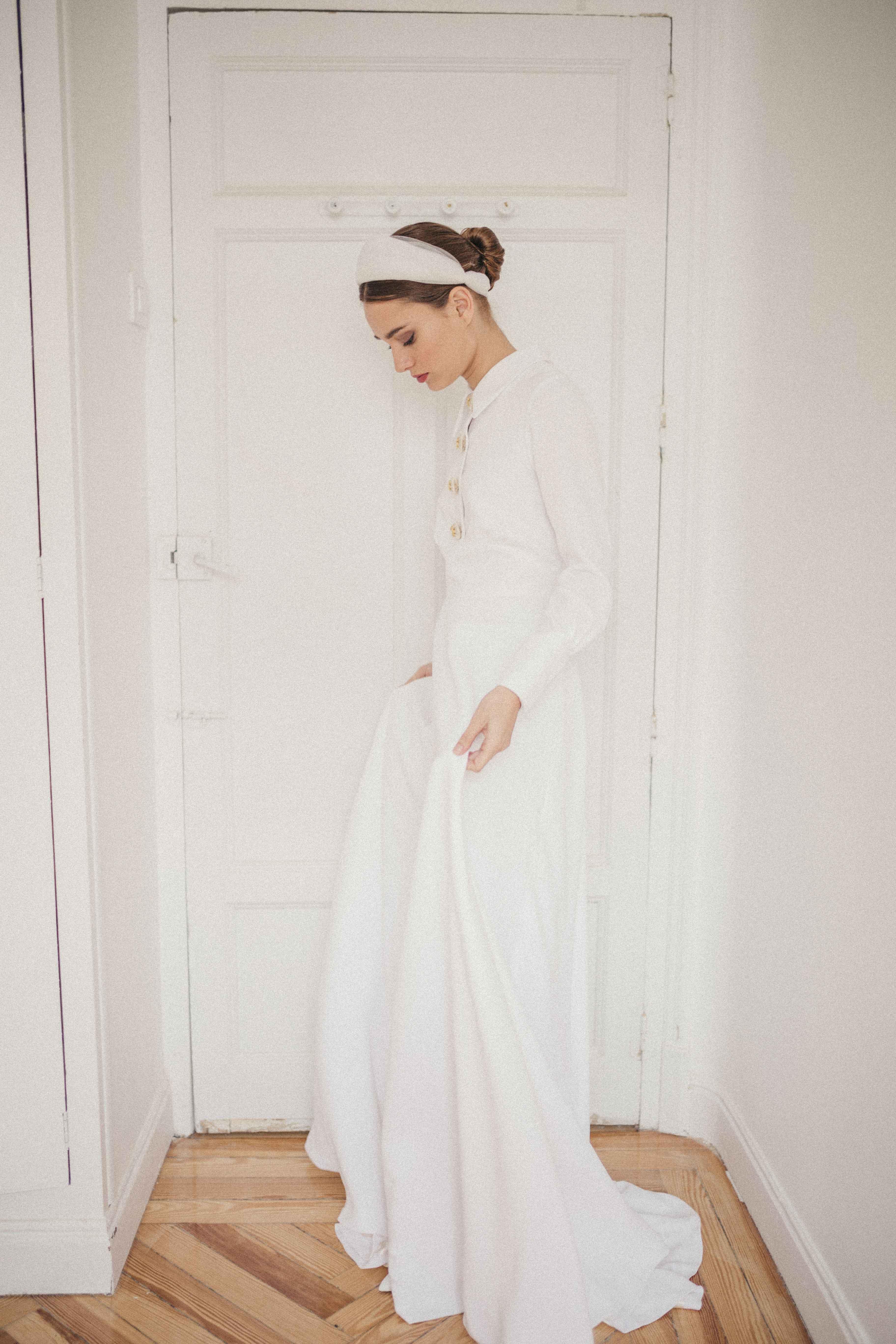 Vestidos de novia de Cherubina: Nueva Colección Danseuse