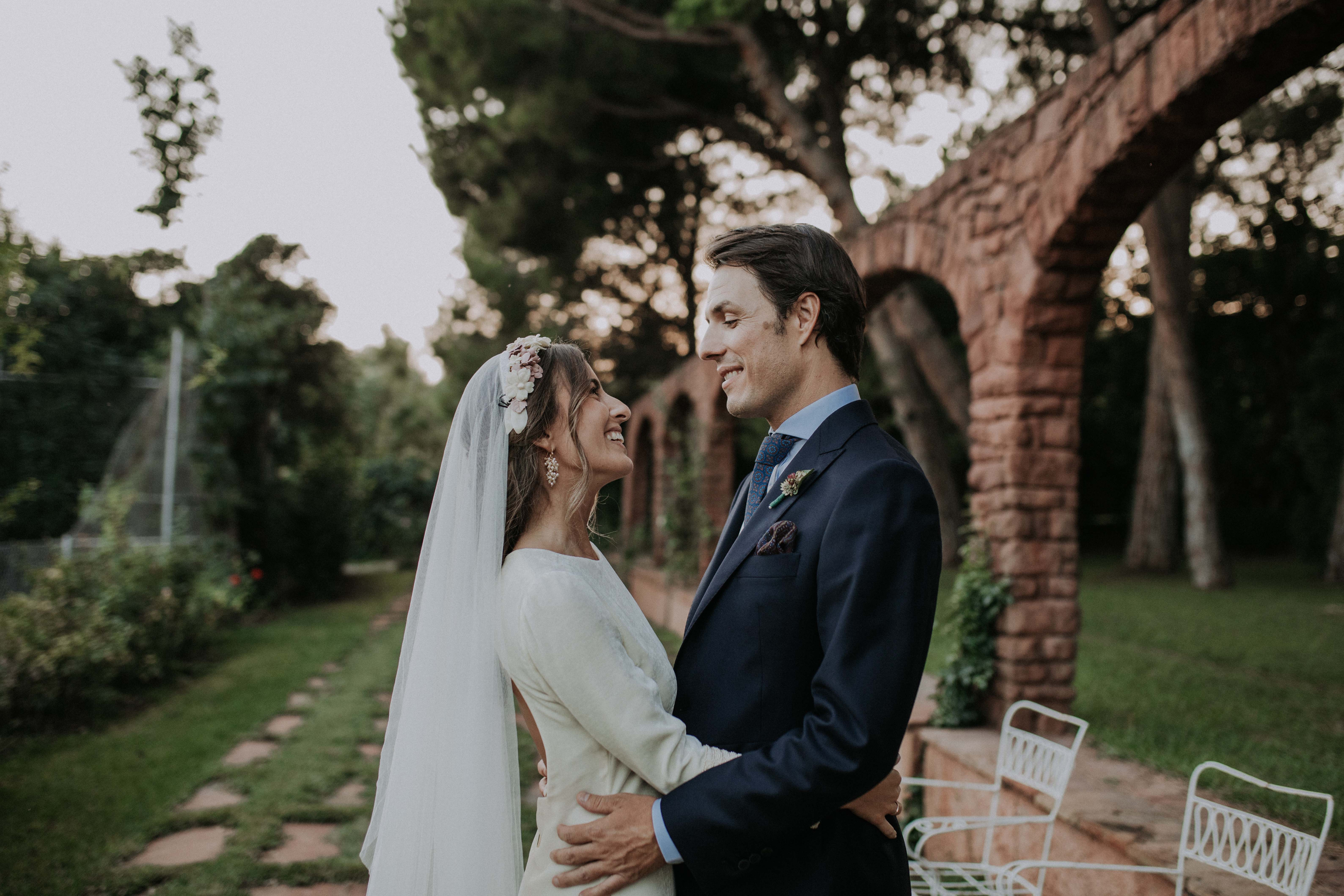La boda de Ana y Pepe en Barcelona