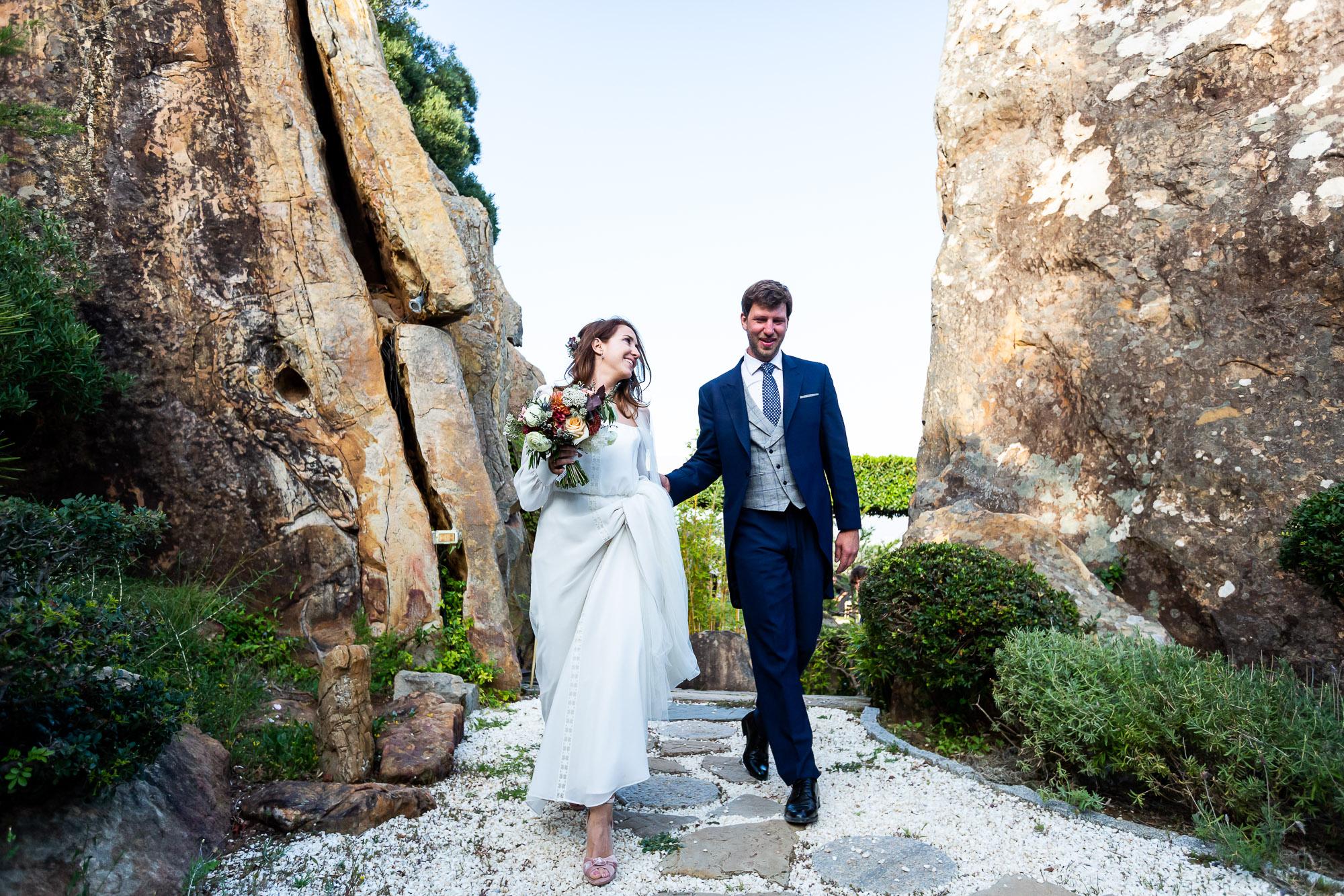 La boda de Ale y Manu en Zahara de los Atunes