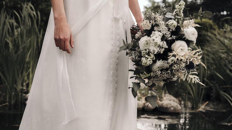 Dans le Jardin, la segunda colección prêt-à-couture de Lorena Merino