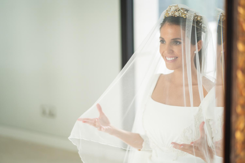 Peinados para novias: La selección de Ynosfuimosdeboda