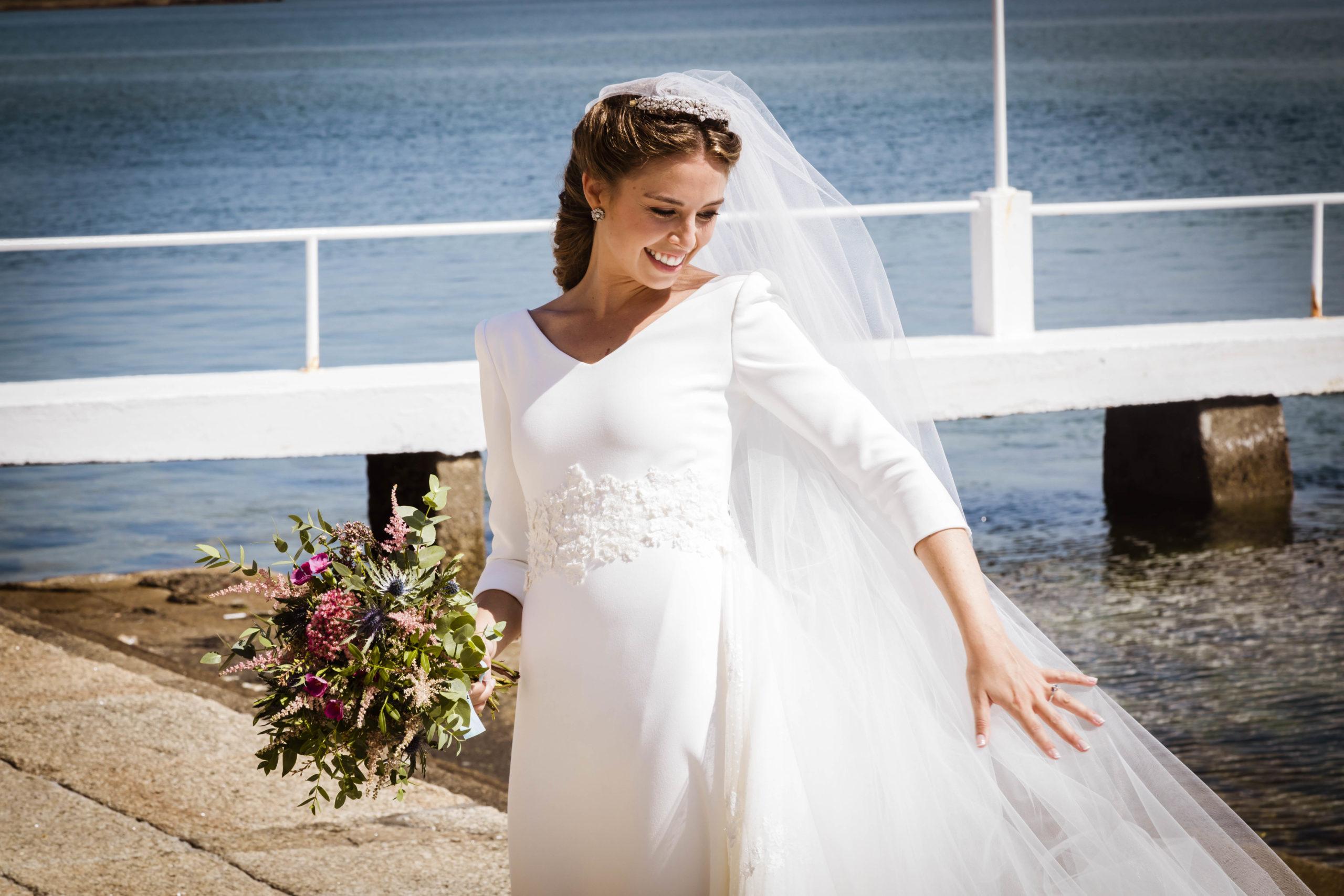 La boda de Belén y Borja